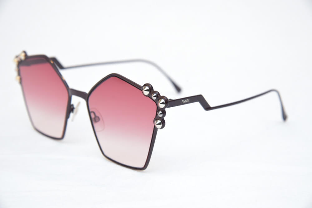 Fendi FF0261 Sunglasses