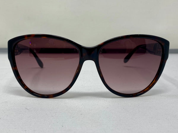 Marc by Marc Jacobs Tortoise Oversize Sunglasses