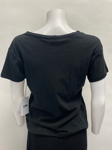 LNA Black T Shirt