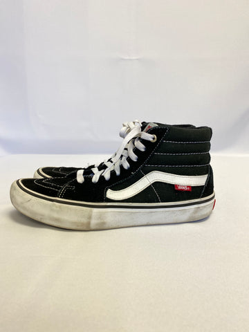 Vans High Top Sneaker