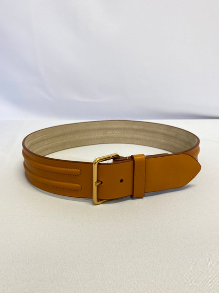 Marc by Marc Jacobs Leather Belt
