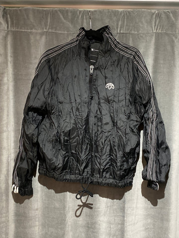 Adidas Originals by Alexander Wang Half zip Windbreaker