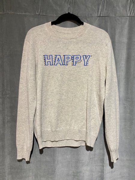 Zadig & Voltaire Happy Embellished Sweater