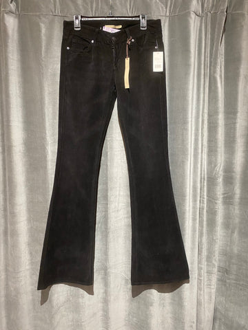 Vince black Corduroy Pants