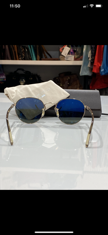 Oliver Peoples Hassett Sunglasses D