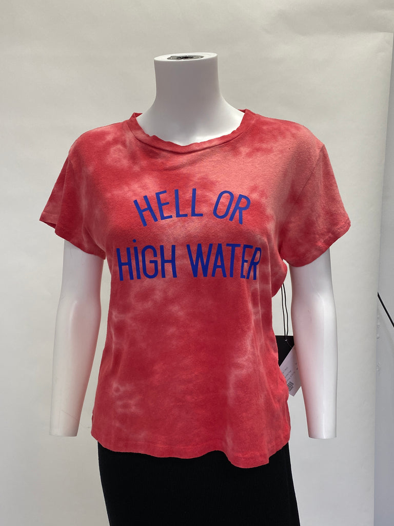 MOTHER'Hell Or T-Shirt'