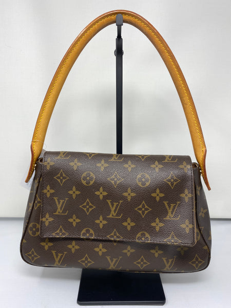 Vintage : Louis Vuitton Mini Flap Looping Bag