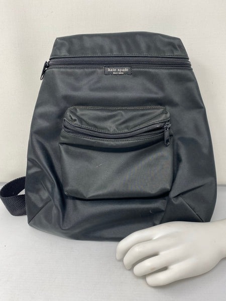Vintage: Kate Spade Nylon Backpack