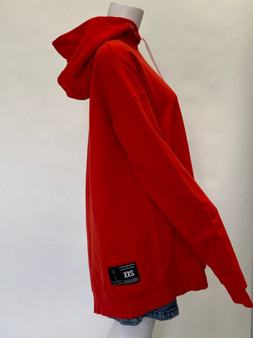 Unravel Project Oversized Sweatshirt
