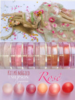 Load image into Gallery viewer, Emerson Noguiera® - The Rose Kit - Powder Pigment