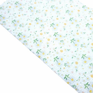 NATUCRAFT® Daisy Flowers Decoupage Sheet
