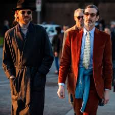 Notes from Pitti Uomo # 97