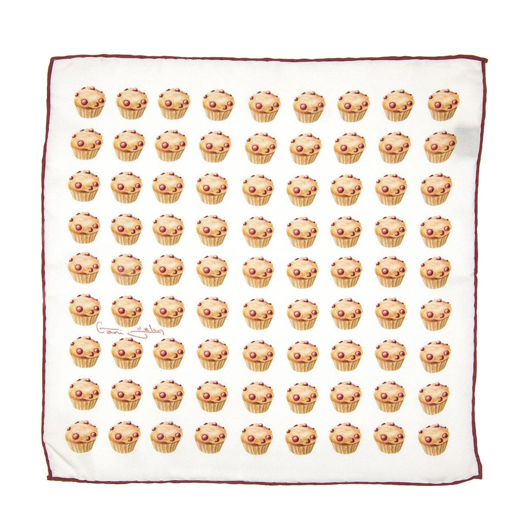 Cookie's handkerchiefs İpek