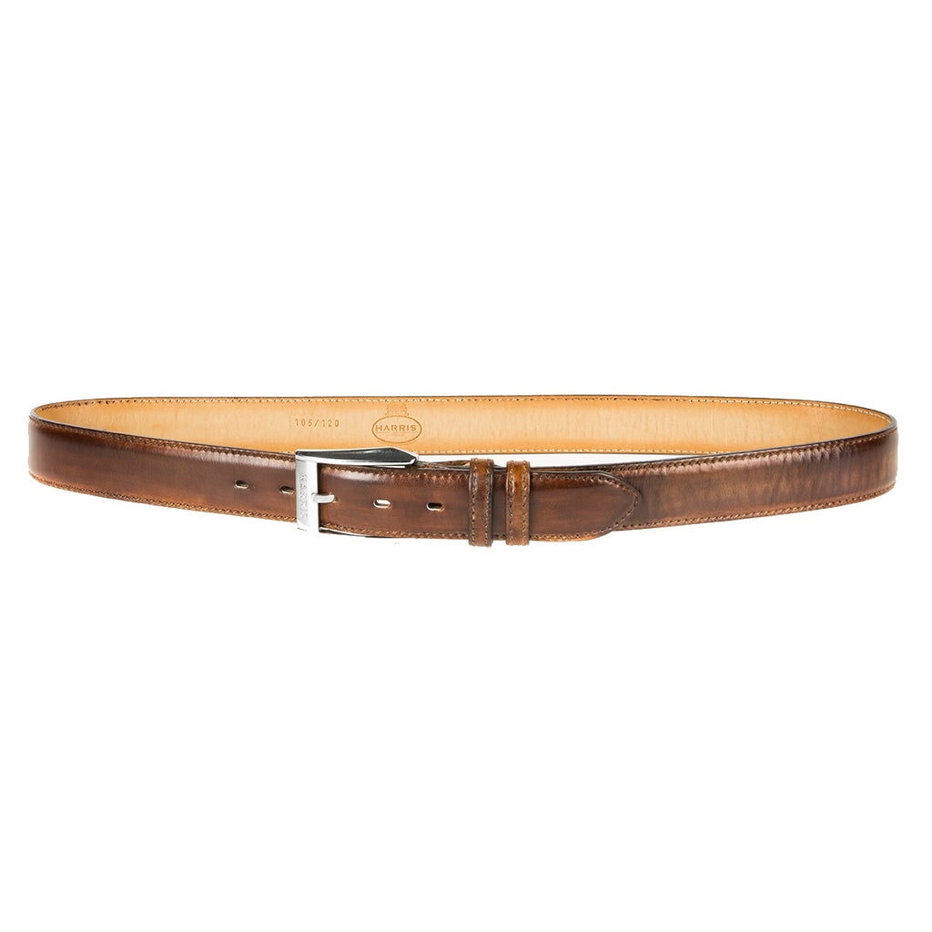 Harris Coffee Hand Painting Belt