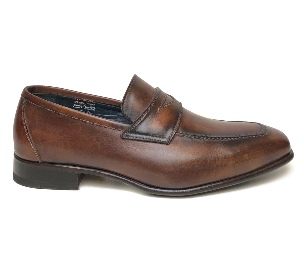 Harris Brown Loafer