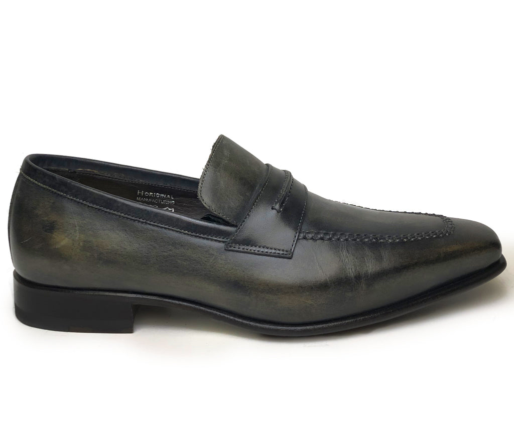 Loafer, Harris Anthracite