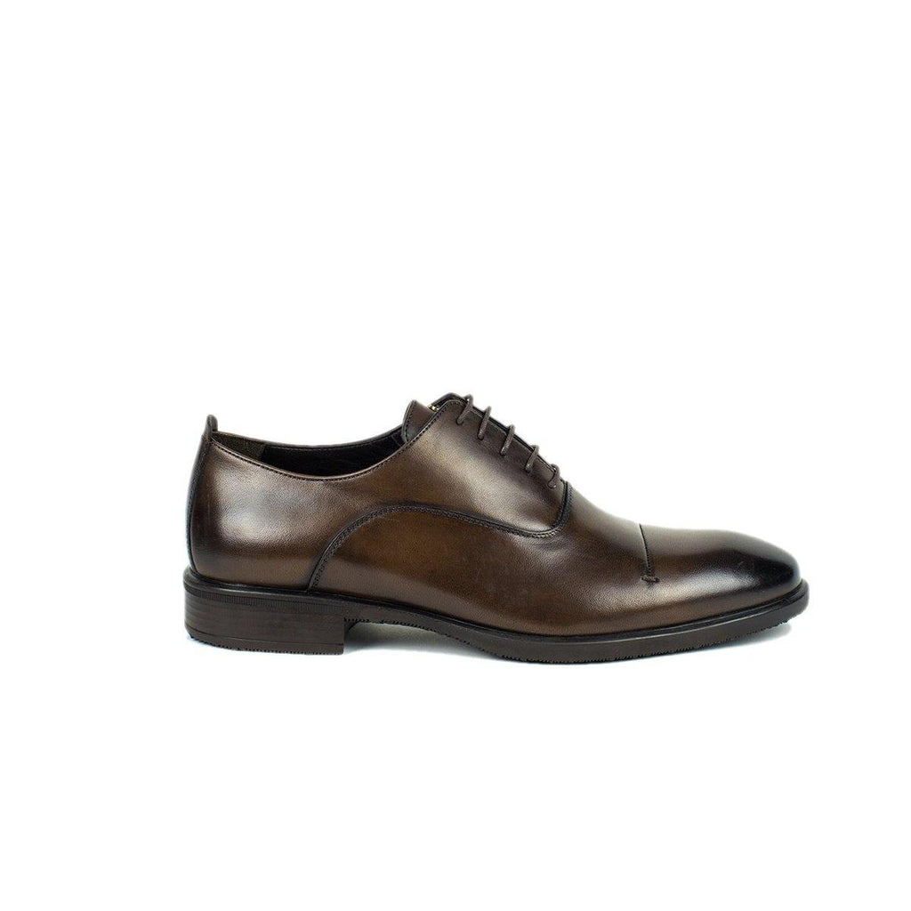 Enrico Marinelli Coffee Classic Shoe