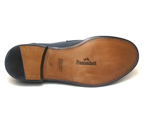 Franceschetti Mavi Horsebit Loafer