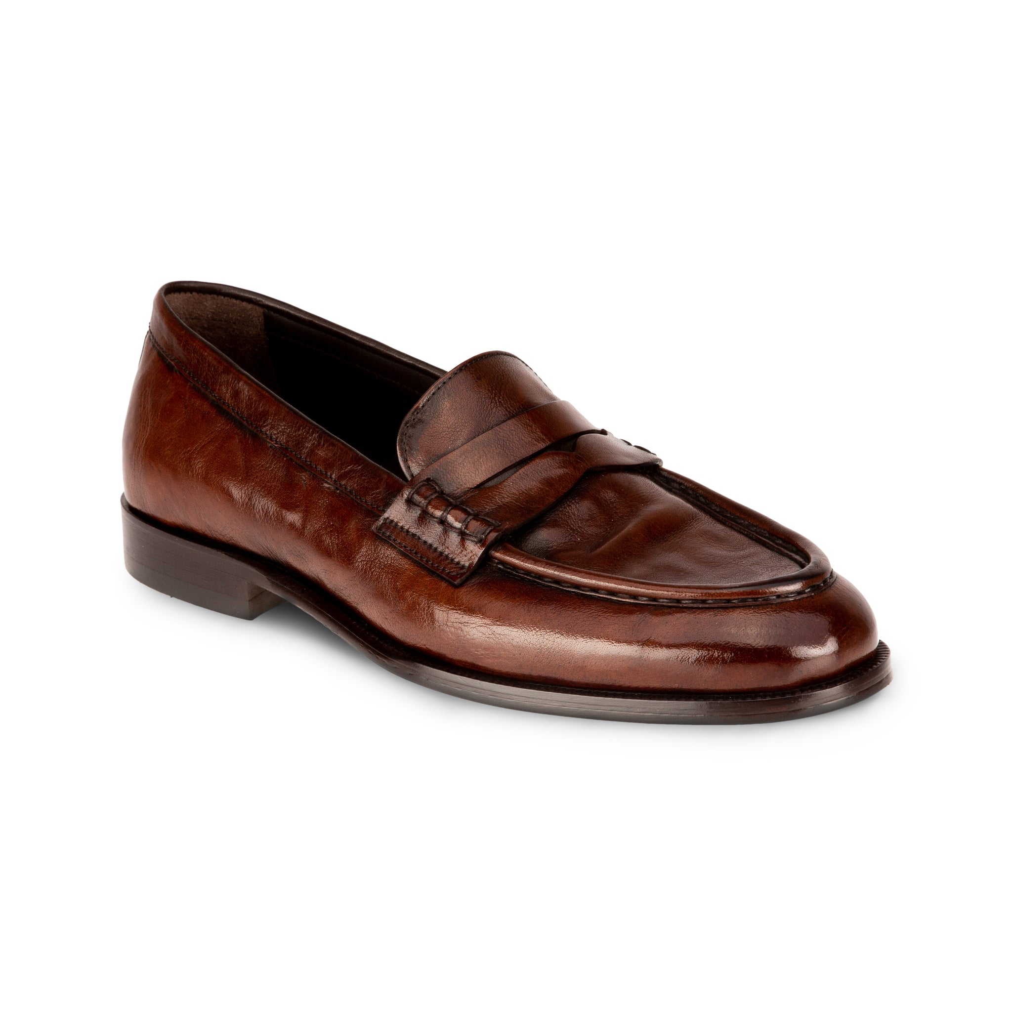 ENRICO MARINELLY VINTAGE LOAFER