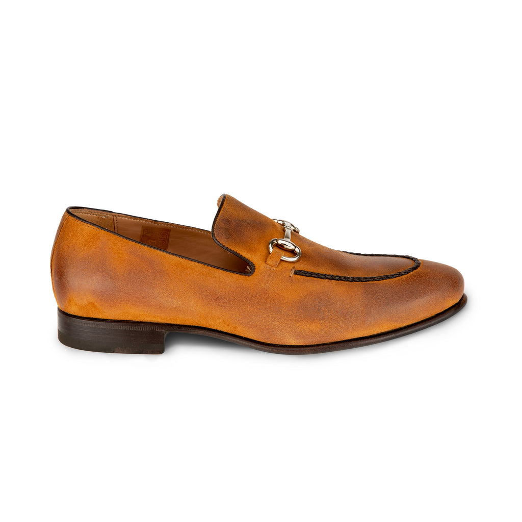 HARRIS TABA RENK LOAFER