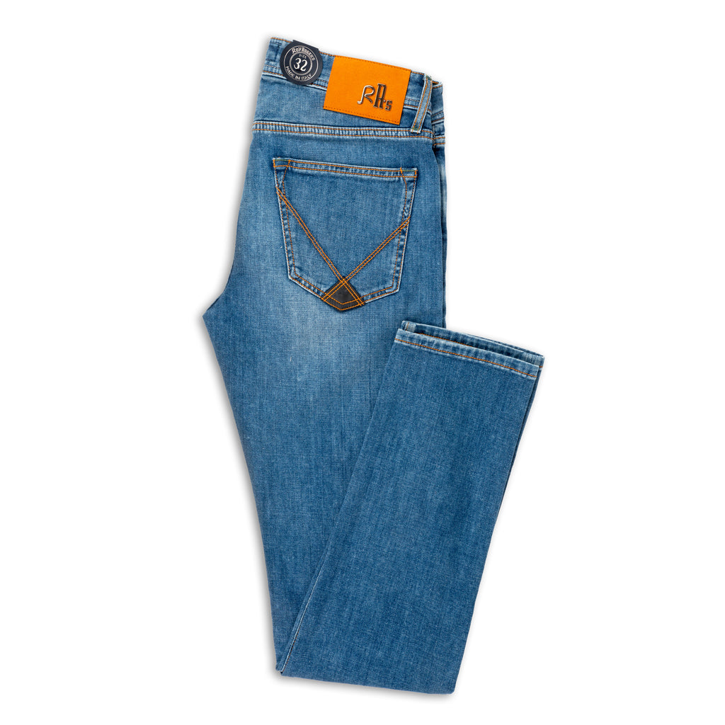 Roy Roger's RR's Blue Jean Pants