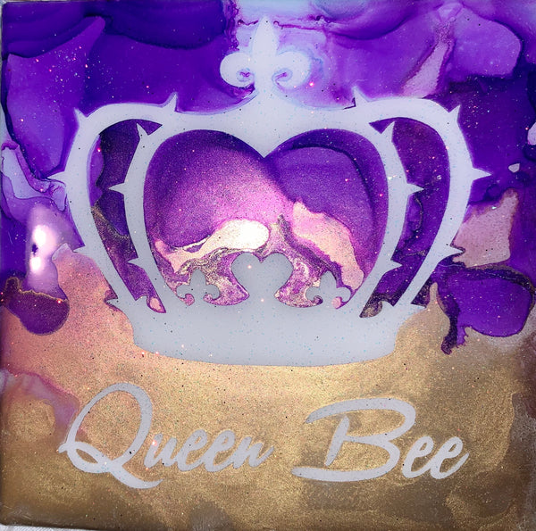 Big Crown Queen Bee