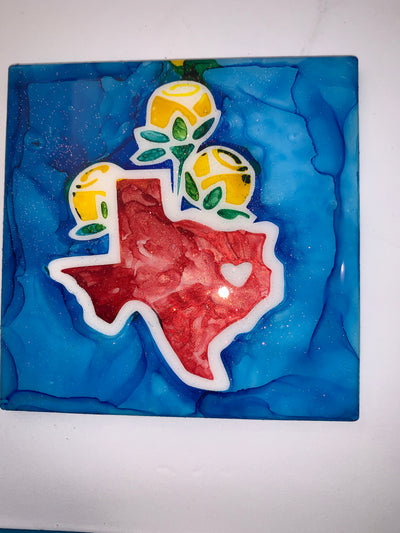 Texas roses