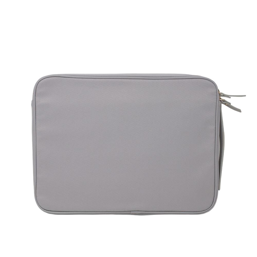 Funda Protectora para Laptop Shelly - Gris