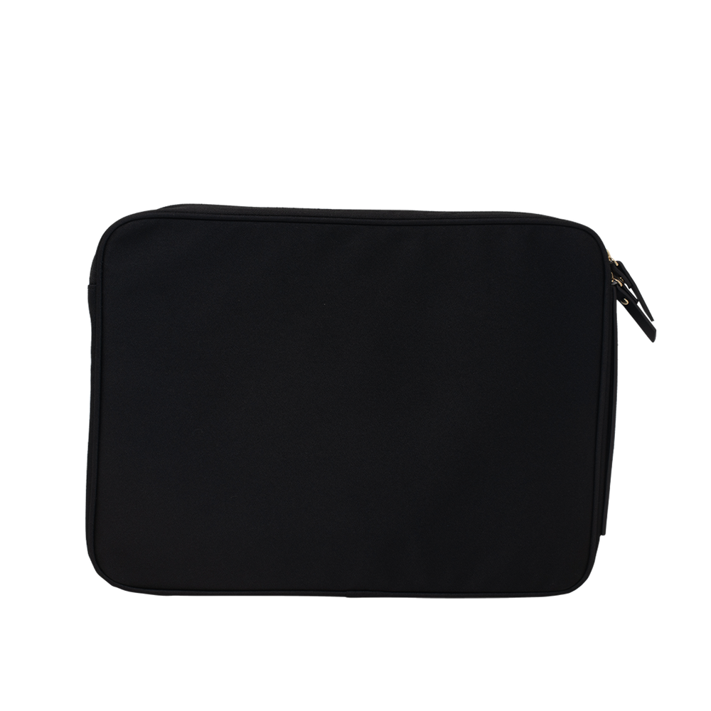 Funda Protectora para Laptop Shelly -  Negro