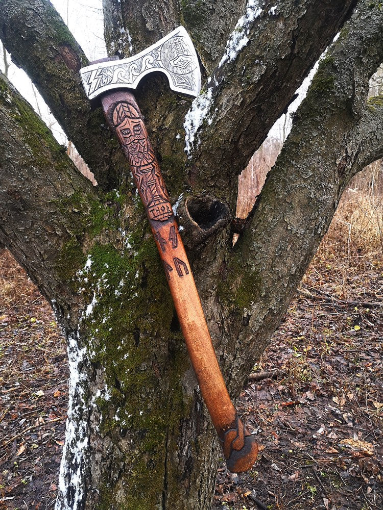Viking axes for sale