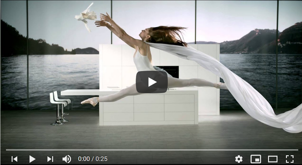 "Elbau TV-Spot ""White"" 2012"