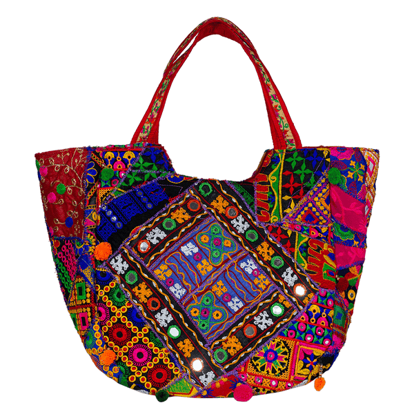 Indian Boho Evening Women handbag