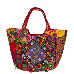 Indian Banjara Boho Bag
