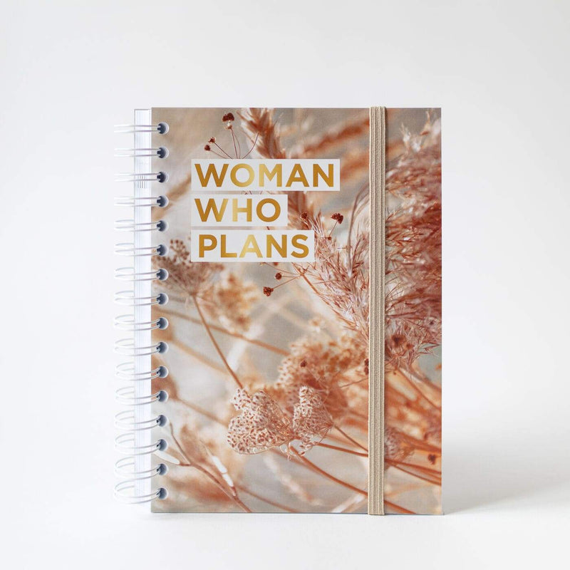 Woman Who Plans - Pampa