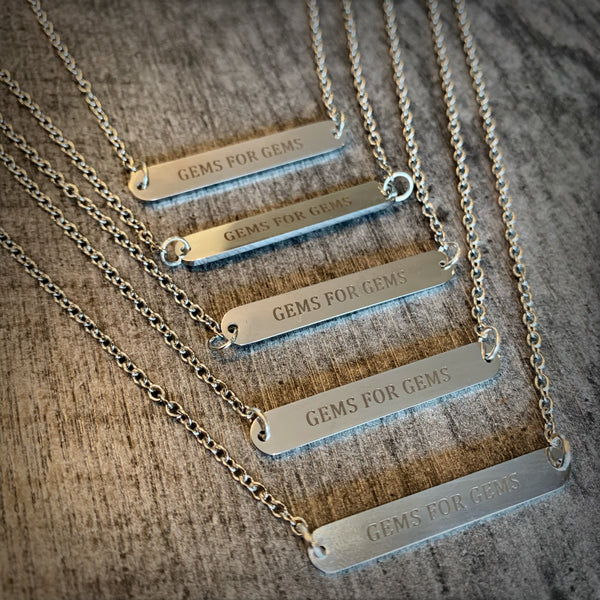 2 in 1 Inspirational Necklace