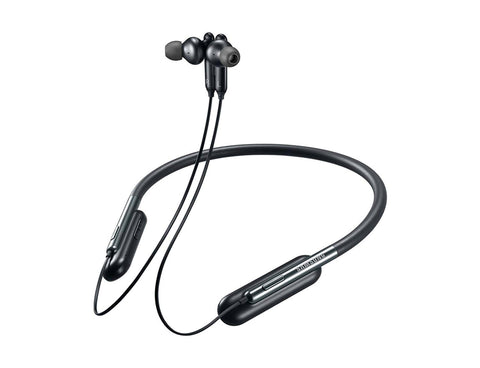 U Flex in-Ear Bluetooth Headphones with Mic (Black)