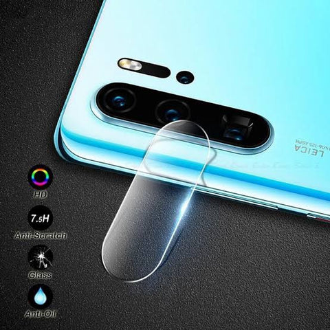 Vivo S1 Camra And Screen Glass Guard