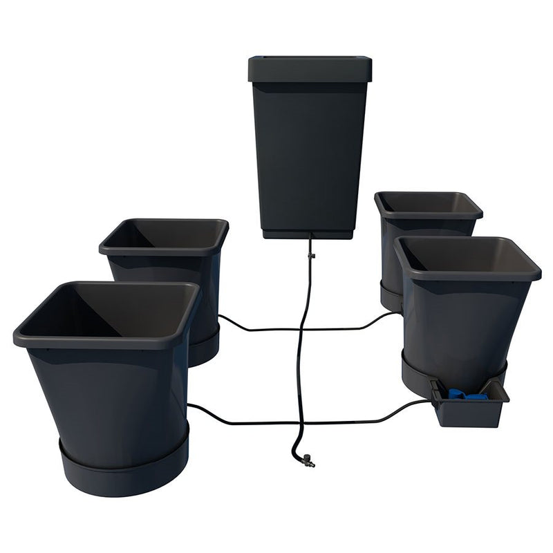 AUTOPOT 4 POT XL - 47L / 12.4GAL