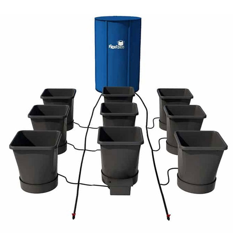 AUTOPOT ENSEMBLE 9POT XL