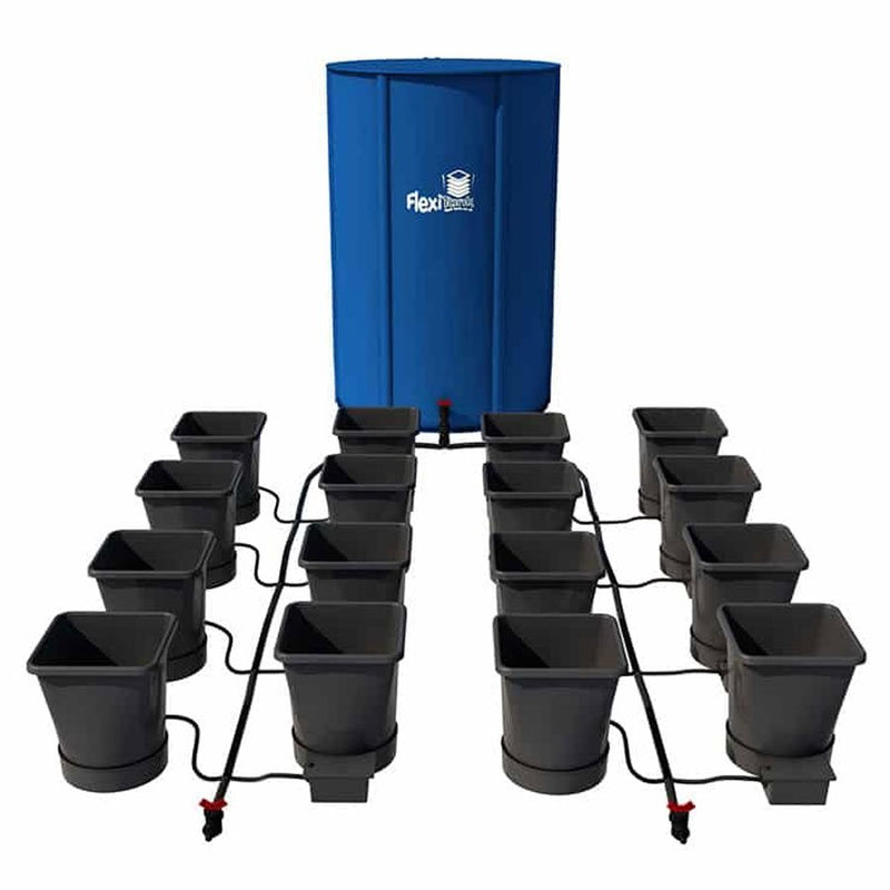 AUTOPOT ENSEMBLE 16POT XL