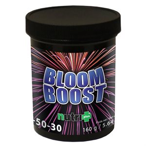NUTRI+ BLOOM BOOST
