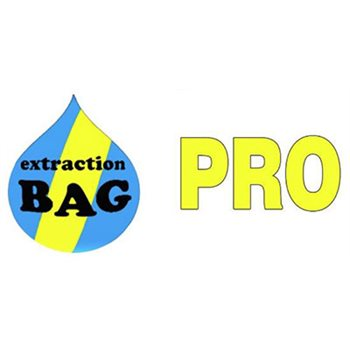 EXTRACTION BAG PRO SAC À LAVER