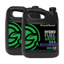 GREEN PLANET HYDRO FUEL GROW