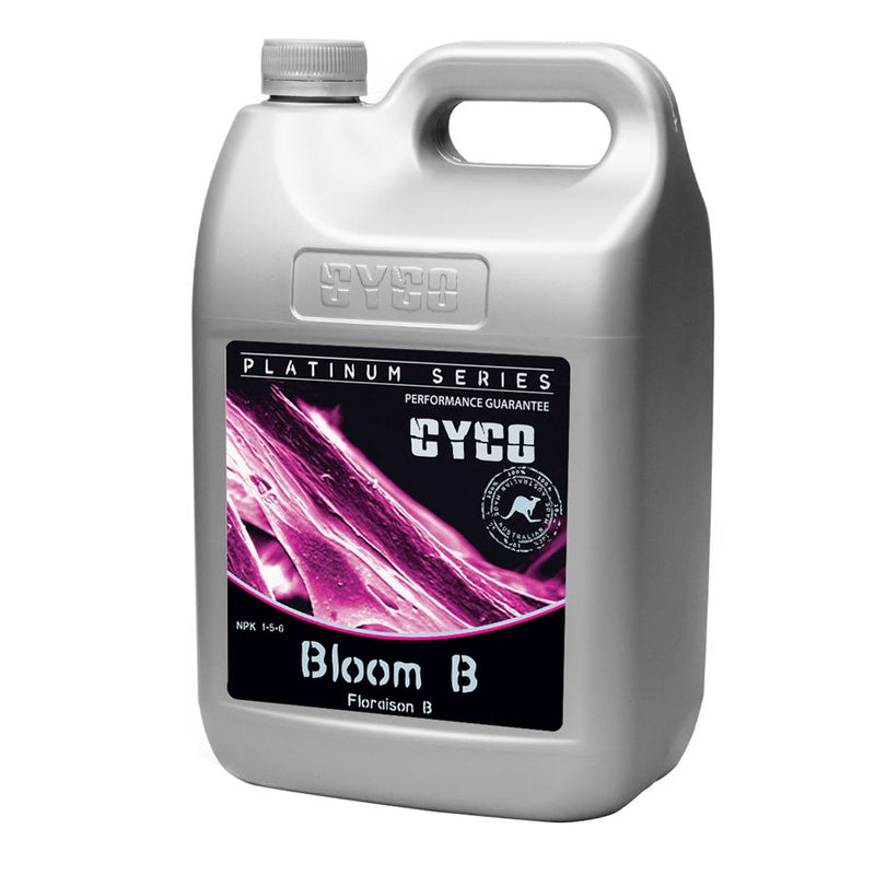 CYCO PLATINUM SERIES   BLOOM B