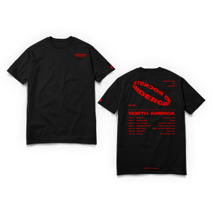CHANGMO UGRS TOUR TEE