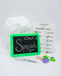 Chef's Special Busy Box