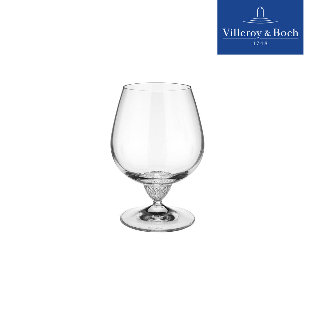 Glasses - Octavie - Villeroy & Boch - Set Of 4