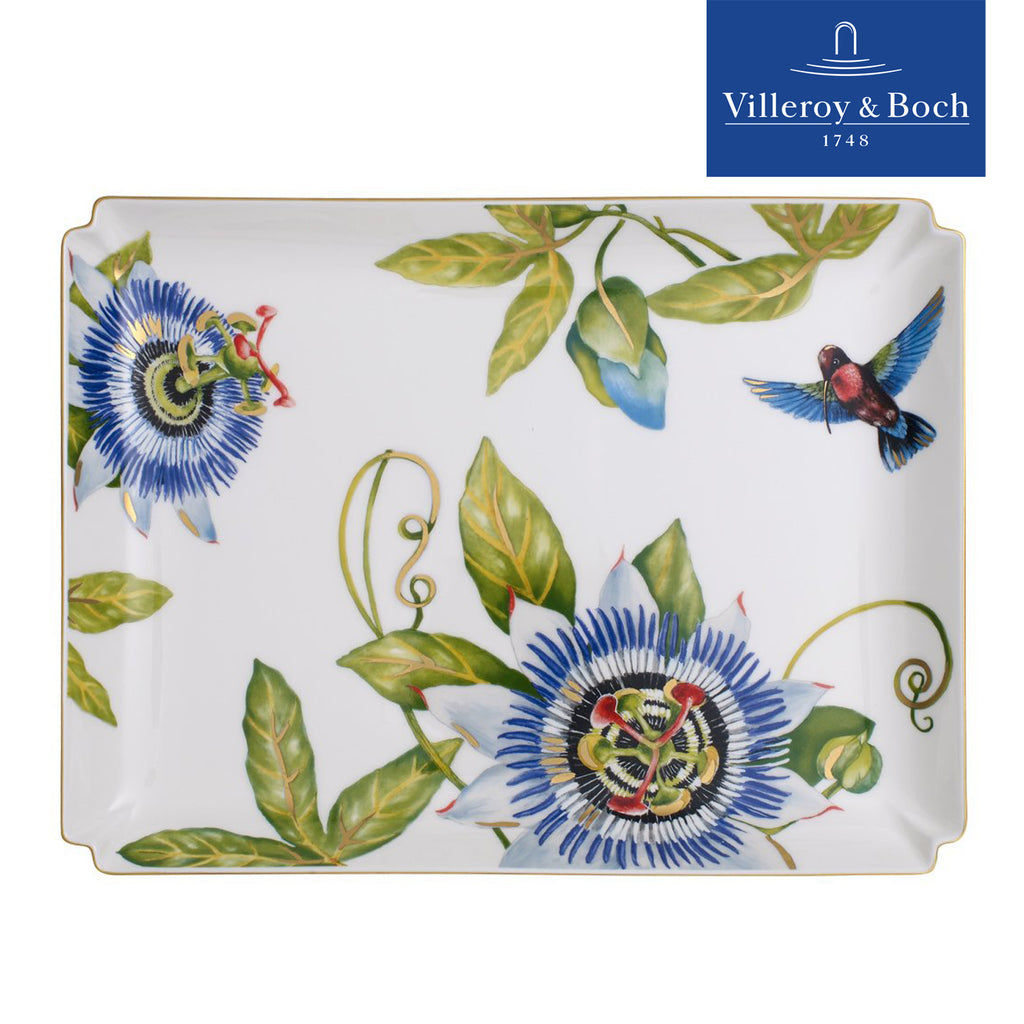 Decorative Plate - Amazonia Gifts - Villeroy & Boch