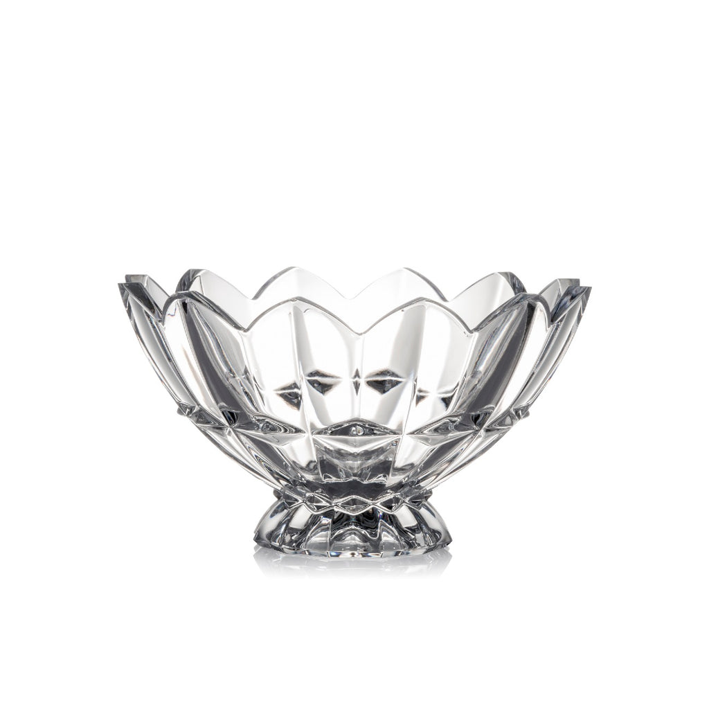 Crystal Bowl - Rogaska