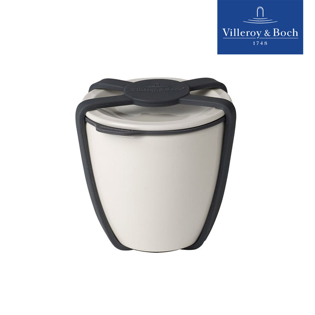 Plate With Lid - To Go - Villeroy & Boch